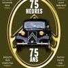 75 Years of Traction Avant, Arras 2009: Impressions