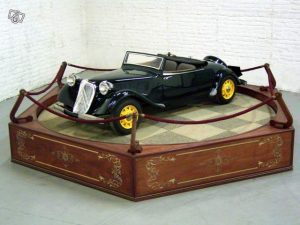 Traction Avant Scale 3:5